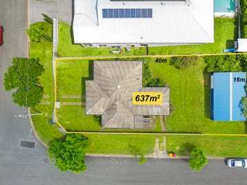 1 Belloy Street, Wavell Heights, Qld 4012