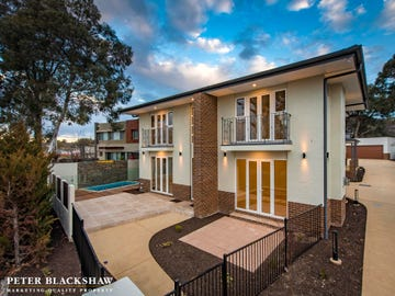 1/215 La Perouse Street, Red Hill, ACT 2603