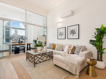 526/38 Warner Street, Fortitude Valley, Qld 4006