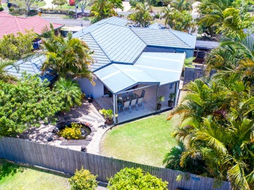 38 Glenfields Boulevard, Mountain Creek, Qld 4557