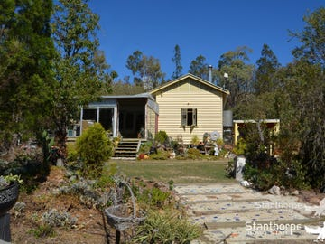 265 Townsend Road, Glen Aplin, Qld 4381