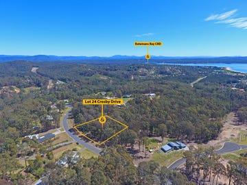 Lot 24 Crosby Drive, Batehaven, NSW 2536
