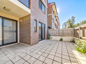 77/1 Russell Street, Baulkham Hills, NSW 2153