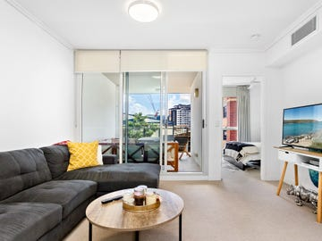 308/113 Commercial Road, Teneriffe, Qld 4005