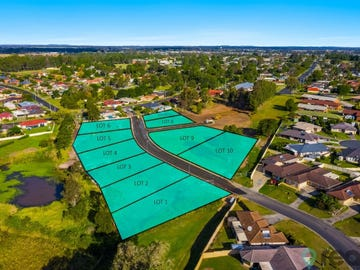 Canning Drive, Casino, NSW 2470