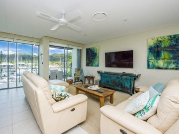 1033/123 Sooning St (Blue On Blue), Nelly Bay, Qld 4819