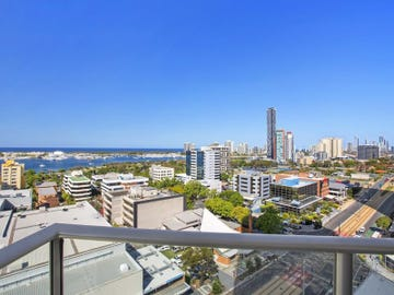 1114/56 Scarborough Street, Southport, Qld 4215