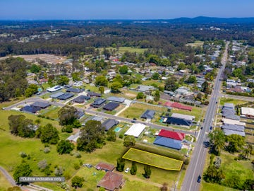 Lots 1 & 2 109a Avondale Road, Cooranbong, NSW 2265