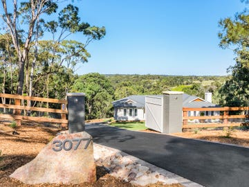 3077 Old Northern Road, Glenorie, NSW 2157