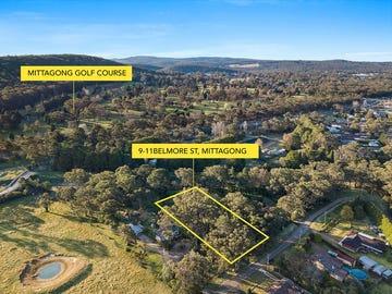 9-11 Belmore street, Mittagong, NSW 2575
