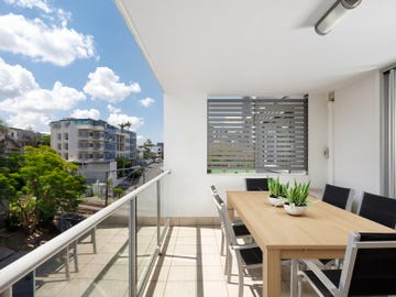 603/6 Exford Street, Brisbane City, Qld 4000