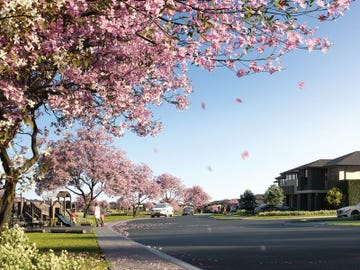 Lot 5001, Proposed Road, Box Hill, NSW 2765