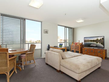 C606/1-17 Elsie Street, Burwood, NSW 2134