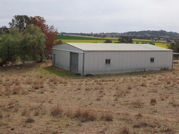 Lot 2 Willowvale Road, Cowra, NSW 2794