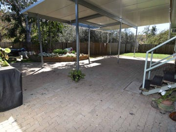 1 OXIDE STREET, Towers Hill, Qld 4820