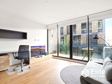 225/68 LEVESON STREET, North Melbourne, Vic 3051