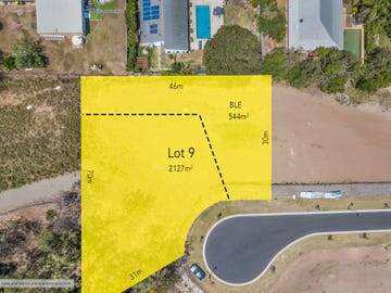Lot 9 Outlook Place, Moggill, Qld 4070