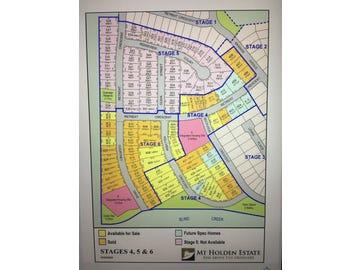 Lot 425 Fellview Crescent, Mt.Holden Estate, Sunbury, Vic 3429