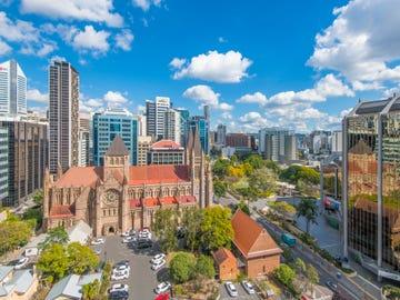 68/540 Queen St, Brisbane City, Qld 4000