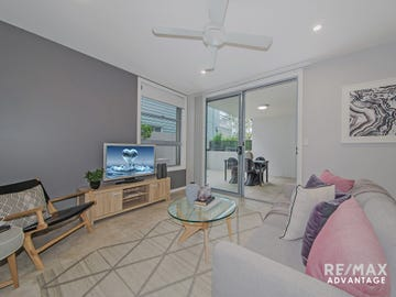 205/177 Melville Terrace, Manly, Qld 4179