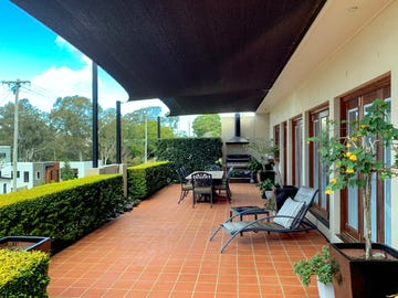 1, 1a Panorama Crescent, Prince Henry Heights, Qld 4350