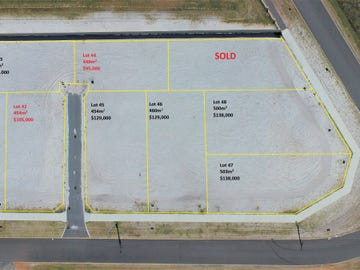 Lot 43 - 5/2 West Road, Capel, WA 6271