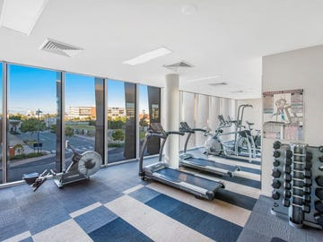 3605/3 Emporio Place - Emporio Apartments, Maroochydore, Qld 4558