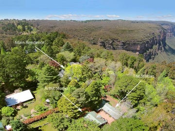 165-169 Falls Road, Wentworth Falls, NSW 2782