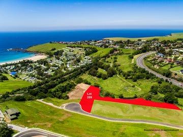 Lot 209 Surfleet Place, Kiama, NSW 2533