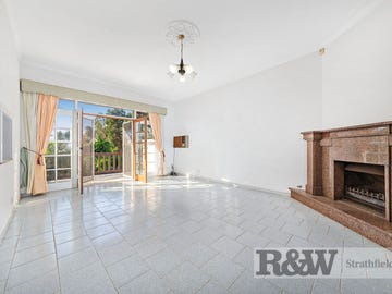 107 ALBERT ROAD, Strathfield, NSW 2135