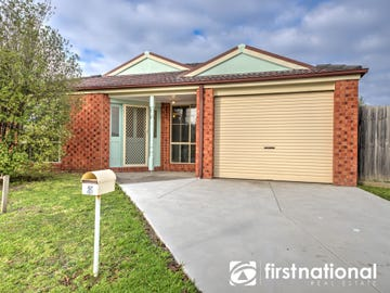 3 Kate Elizabeth Avenue, Berwick, Vic 3806