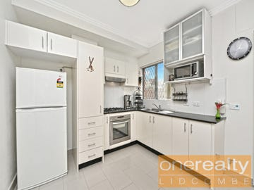 5/9-11 Taylor Street, Lidcombe, NSW 2141