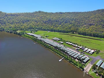 2868  River Road, Wisemans Ferry, NSW 2775