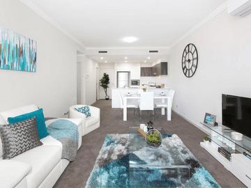 C502/48-56 Derby Street, Kingswood, NSW 2747