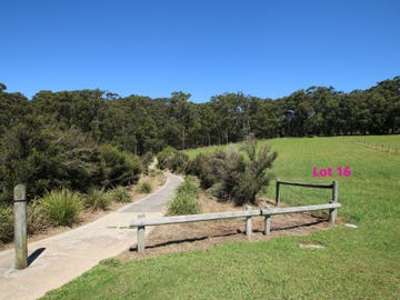 Lot 16, Laura Rise, Mirboo North, Vic 3871