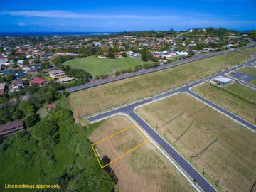 Lot 323 Ossa Boulevard, Terranora, NSW 2486
