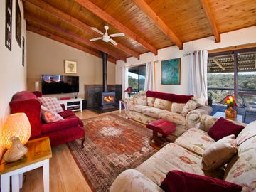 Lot 58, 100 Valley View Road, Dargan, NSW 2786