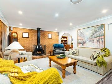 4 Mediati Avenue, Kellyville, NSW 2155