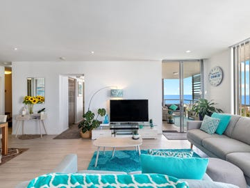 28/7 Canberra Terrace, Kings Beach, Qld 4551
