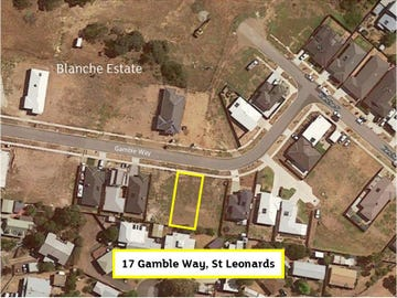 17 Gamble Way, St Leonards, Vic 3223