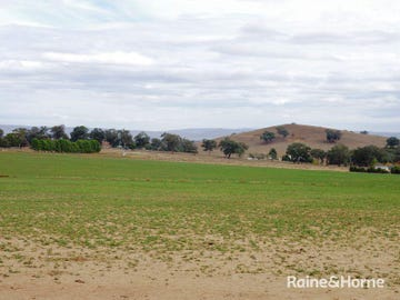 Lot 176 Porters Mount Road, Cowra, NSW 2794