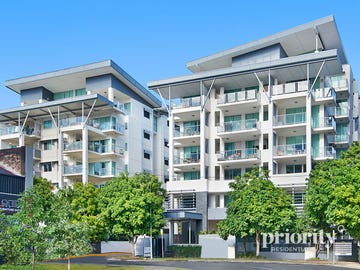 18/42 Ferry Road, West End, Qld 4101