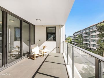203/46 Walker Street, Rhodes, NSW 2138