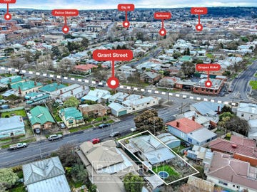 505 Humffray Street South, Golden Point, Vic 3350