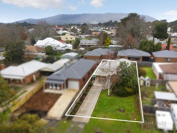 4A Burke Street, Woodend, Vic 3442
