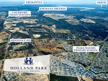Lot 838, Eltham Cresent, Piara Waters, WA 6112