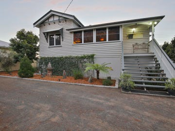 34 Williams Road, Svensson Heights, Qld 4670
