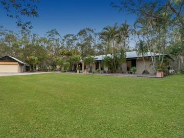 452 Kangaroo Gully Road, Anstead, Qld 4070
