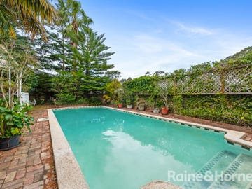18 Wyvern Avenue, Chatswood, NSW 2067