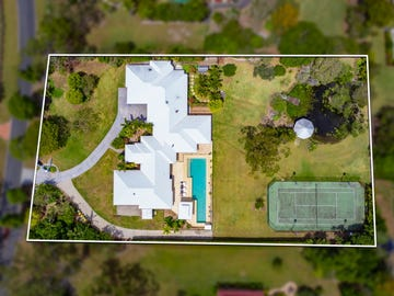 11 Thornton Drive, Thornlands, Qld 4164